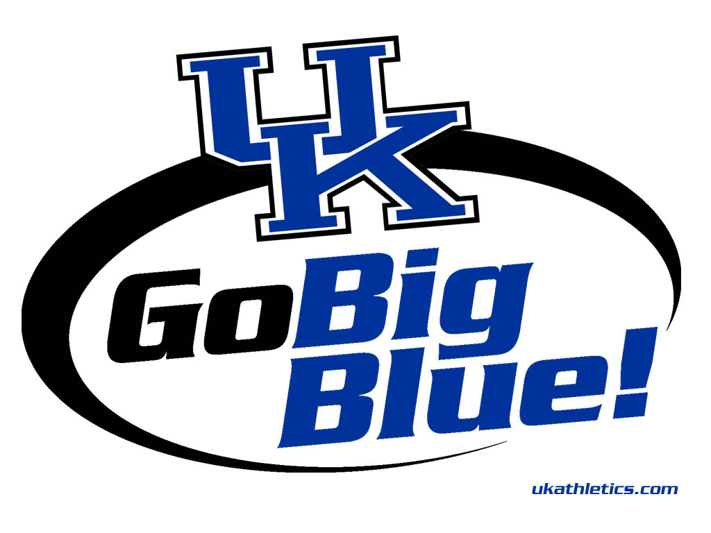 Uk Basketball Logo: Kentucky Announces Big Blue Madness Ticket Information